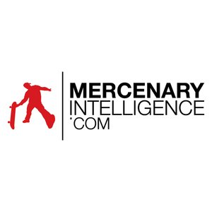 Profile picture for Mercenary Intelligence Co.