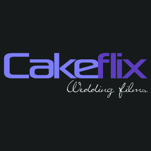 Profile picture for Cakeflix Wedding Films