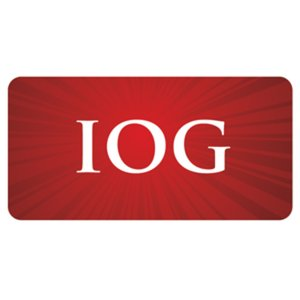 Profile picture for The IOG