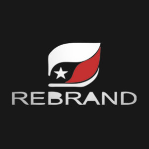 Profile picture for Rebrand Media