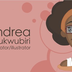 Profile picture for Andrea Onukwubiri