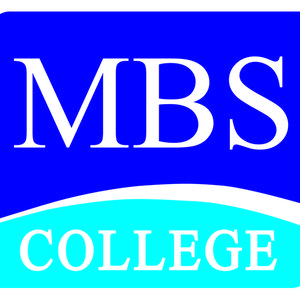 Profile picture for MBS COLLEGE