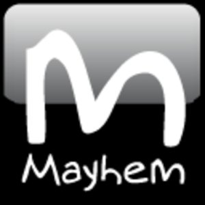 Profile picture for Model Mayhem