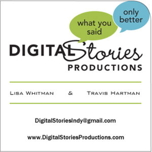 Profile picture for Digital Stories Productions