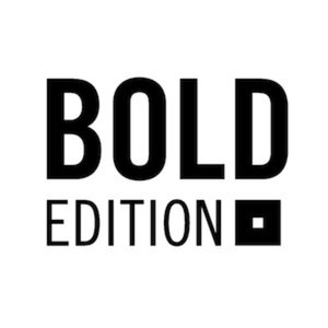 Profile picture for BOLD Edition