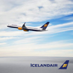 Profile picture for Icelandair