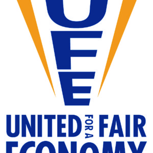 Profile picture for United for a Fair Economy