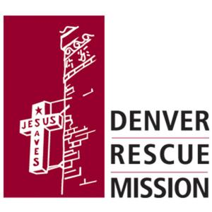 the denver rescue missioon Eide bailly volunteers will help prepare and serve lunch to the hundreds of men, women and children experiencing homele.