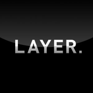 Profile picture for LAYER.