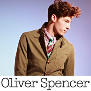 Profile picture for Oliver Spencer