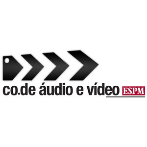 Profile picture for CO.DE Áudio e Vídeo ESPM