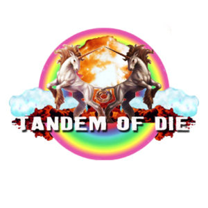 Profile picture for TANDEM OF DIE