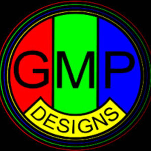 Profile picture for GMP Designs