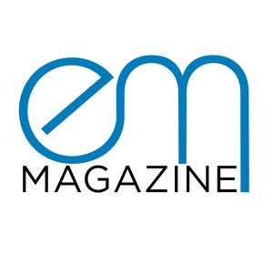 Profile picture for em magazine