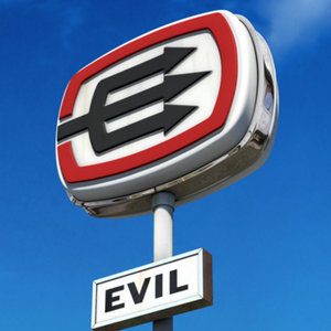 Profile picture for A Large Evil Corporation