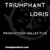 Triumphant Loris