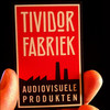 Tividor Fabriek