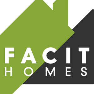 Profile picture for Facit Homes