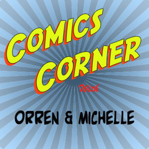 Profile picture for Comics Corner