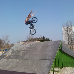Profile picture for reynoldsbmx