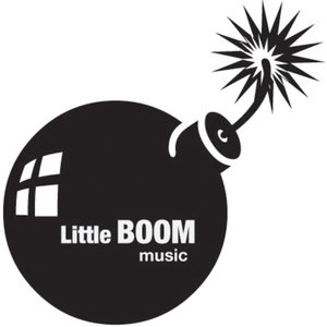 Profile picture for Little Boom Music