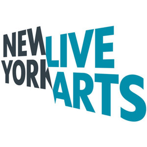 Profile picture for New York Live Arts