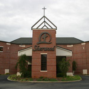 Profile picture for Sherwood Church
