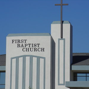 Profile picture for First Baptist Hesperia