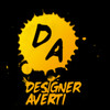 designer averti