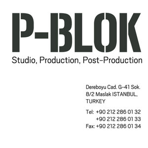 Profile picture for pblok