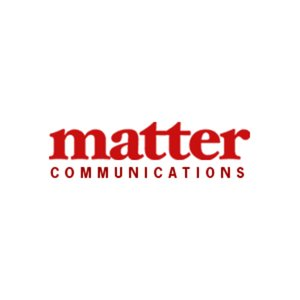 Profile picture for Matter Communications