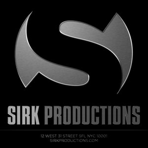 Profile picture for Sirk Productions