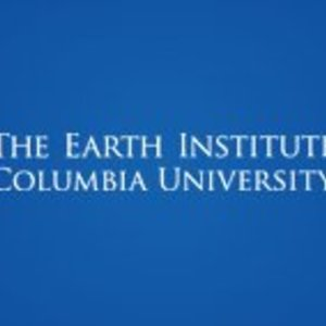 Profile picture for Earth Institute