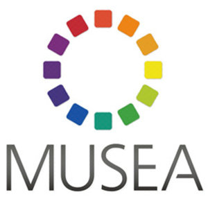 Profile picture for MUSEA