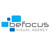 Befocus - Visual Agency