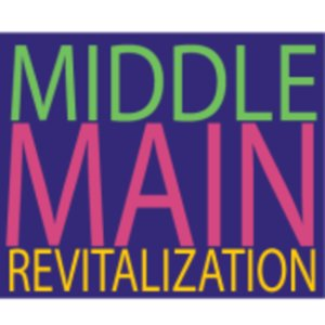 Profile picture for Middle Main Revitalization
