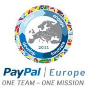 paypal europa