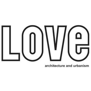Profile picture for LOVE architecture and urbanism