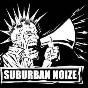 Profile picture for Suburban Noize