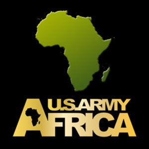 Profile picture for US Army Africa