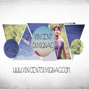 Profile picture for Vincent Duvignac