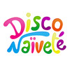 disco na&iuml;vet&eacute;