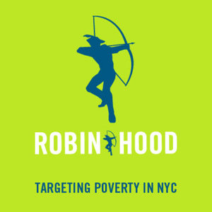 Profile picture for Robin Hood