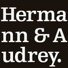 Hermann & Audrey