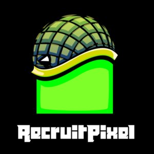 Profile picture for Recruit Pixel