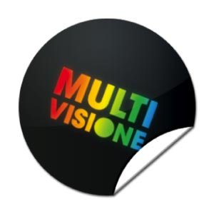 Profile picture for MULTIVISIONE | giorgio tiranti
