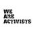 WeAreActivists