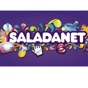 Profile picture for saladanet