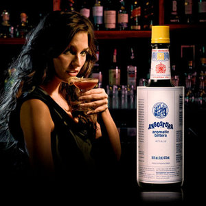 Profile picture for Angostura® aromatic bitters