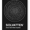 Solvatten